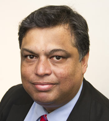 Sunil Prabhu, Banking & Insurance Consultant at Lexmark