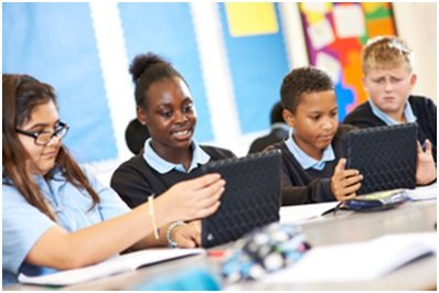 CHISWICK SCHOOL SELECTS MERU EDUCATION-GRADE WI-FI SOLUTION TO SUPPORT BROAD IPAD DEPLOYMENT  3
