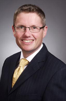 Joel Curry