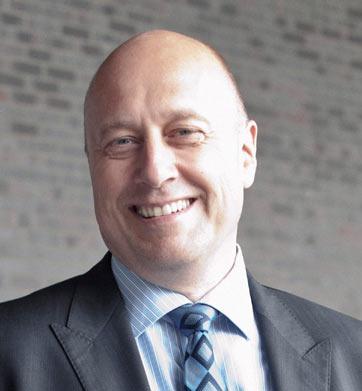 Torgny Gunnarsson