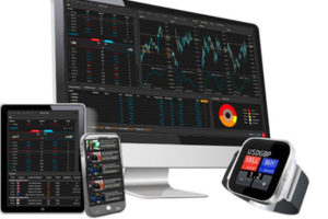 X OPEN HUB Adds Multi Account Management (Mam) And Introducing Broker (Ib) Modules To The X OPEN HUB Trading Platform