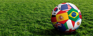 2014FIFA World Cup: What should we expect? 1