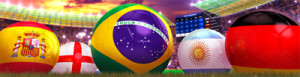 2014FIFA World Cup: What should we expect? 3