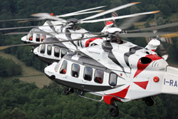 Helicopter Manufacturer Agustawestland Uses @Risk To Inform Major Company Decisions