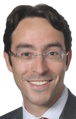 Andrew Behrman