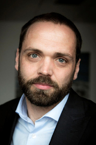 Ben Mumby-Croft, Enterprise Education Manager, City University London
