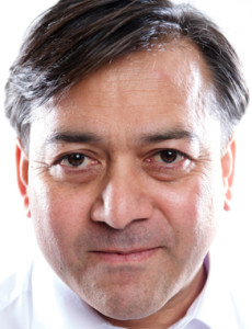 Chas Roy Chowdhury