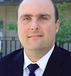 Colin Cieszynski
