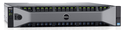 DELL Brings Leading Flash Economics To New Mid-Tier Storage Array Series; Bolsters Software-Defined Storage Portfolio