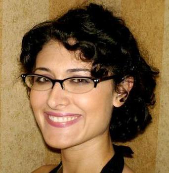 Diana Alvin