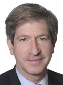 Edward Schorr