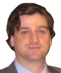 Greg de Spoelberch - Regional Co-Director of the Hedge Fund Association New York Chapte