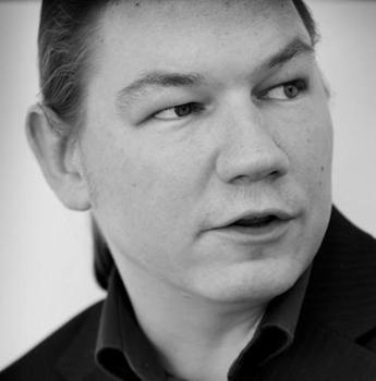 Ian Merricks, Co-Founder, FFWD London