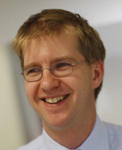 James Keenan