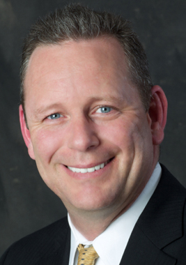 Ken Pfeil, CISO at Pioneer Investments