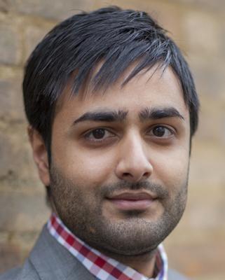 Manjot Dhendsa, Product Marketing at BancTec