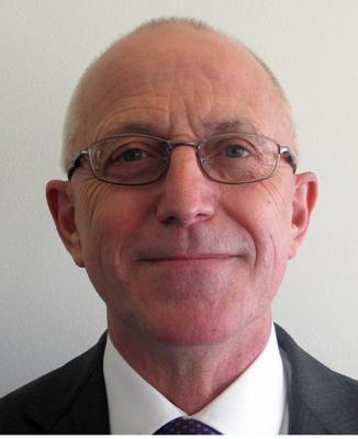Michael Feldwick