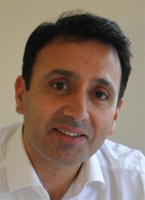 Nasar Zamir