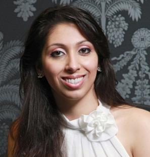 Natasha Mudhar