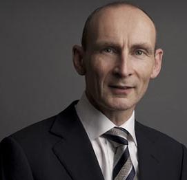 Nigel Green - CEO deVere Group