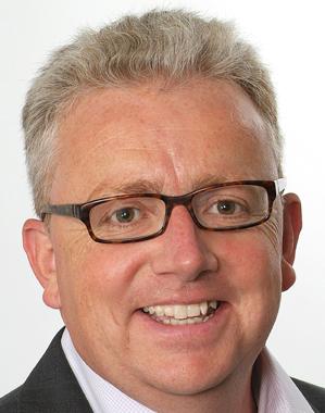 Paul Ayers