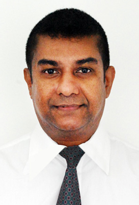 Prabodha Samarasekera