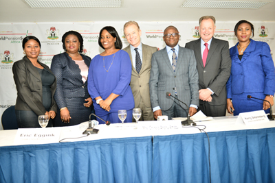 PENCOM To Bring World Pension Summit To AFRICA