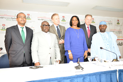 PENCOM TO BRING WORLD PENSION SUMMIT TO AFRICA 1