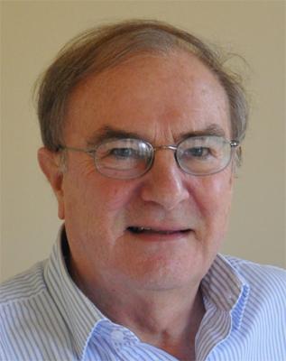 Roger Grenville Jones