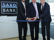 SAXO BANK Opens Office In ABU DHABI, Expands Its Presence In The Middle East