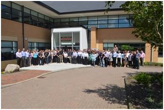 WINCOR NIXDORF OPENS NEW UK HQ IN BRACKNELL TO SUPPORT GROWTH OBJECTIVES 1