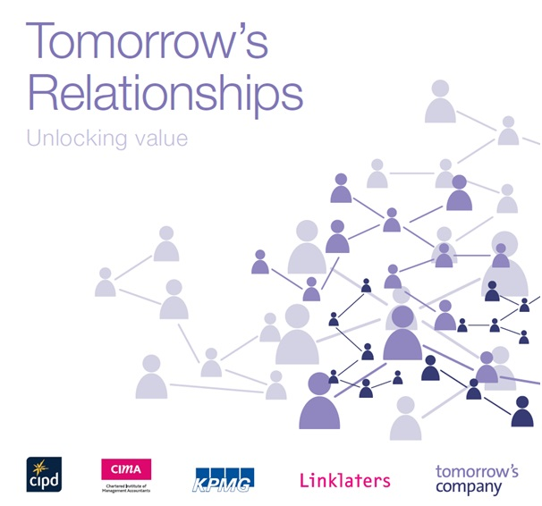 UNLOCKING VALUE IN RELATIONSHIPS IS KEY TO SUCCESS IN BUSINESS 3