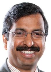 Vinay Nagwekar