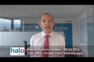 DAILY CURRENCY UPDATE (28/7) - US DOLLARS IS SLIGHTLY FIRMER THROUGHOUT THE WEEKEND 7