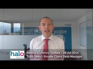 DAILY CURRENCY UPDATE (28/7) - US DOLLARS IS SLIGHTLY FIRMER THROUGHOUT THE WEEKEND 3