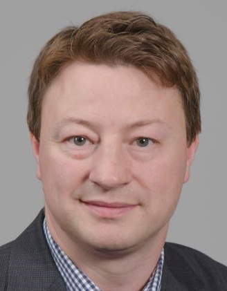 Aidan Simister