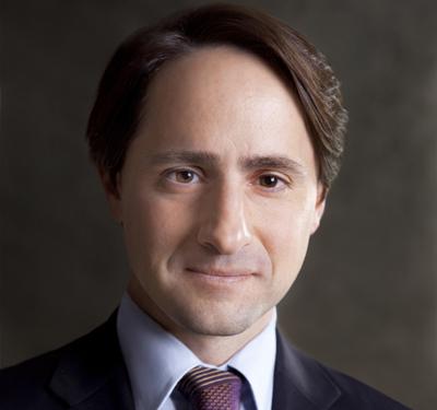 Alec Borisoff