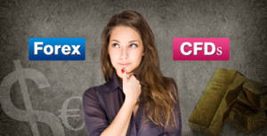 Choose Your Trading Instruments: Forex And Cfd Trading