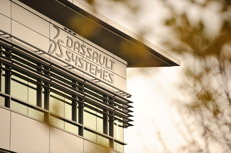 DASSAULT SYSTÈMES Runs 3D FINTECH Challenge For The Second Year Running