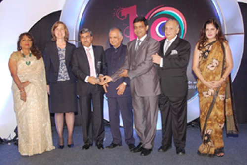 AEGIS Honored As The Best Company In USA By The Indo-American Chamber Of Commerce