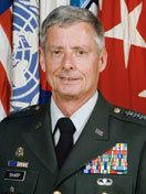 GENERAL WALTER L. SHARP