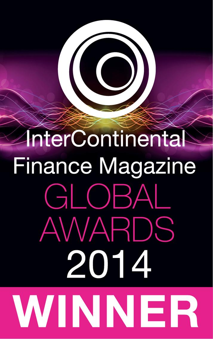 InterContinental Finance Magazine Global Awards 2014