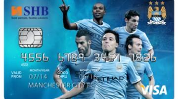Mancheser City Debit Card