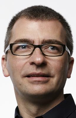 Martin Boddy