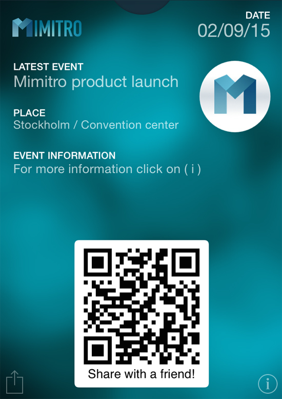 MIMITRO LAUNCH MOBILE ONLINE COUPON AND MARKETING MESSAGING SOLUTION 1