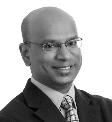 Suresh G Kumar
