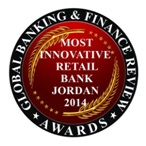 In Recognition to Achievements More Awards Granted To JORDAN DUBAI ISLAMIC BANK 3