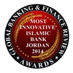 In Recognition to Achievements More Awards Granted To JORDAN DUBAI ISLAMIC BANK 4