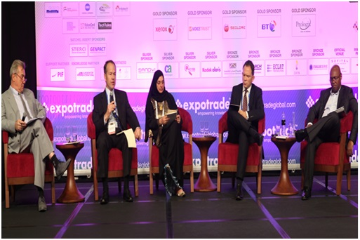 GCC'S BIGGEST BANKING SUMMIT TO DIRECT MAJOR IT TECHNOLOGY SPEND 3