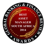 GLOBAL BANKING & FINANCE REVIEW NAMES ARGON ASSET MANAGEMENT (PTY) LIMITED BEST ASSET MANAGER SOUTH AFRICA 2014 1